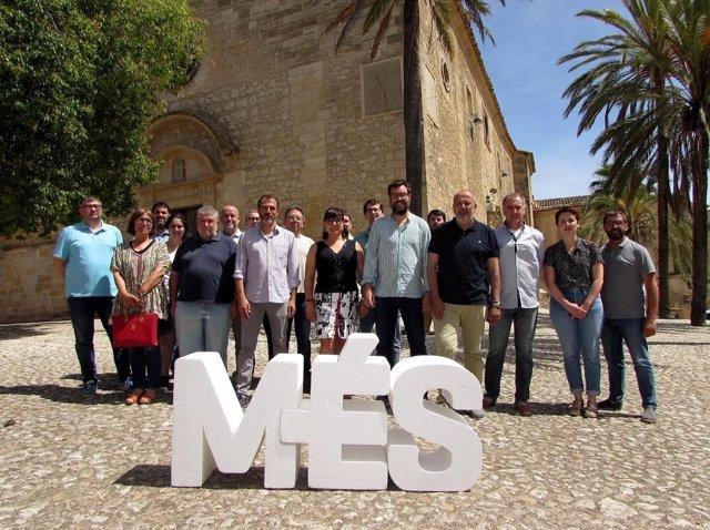 MÉS per Mallorca por el municipalismo