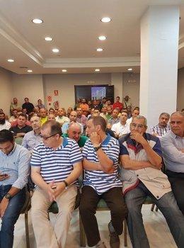 Comerciantes fronterizos de Melilla convocan huelga
