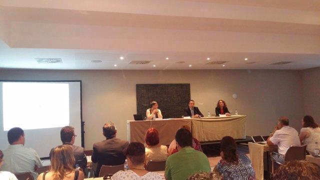 XIII Congreso de la Codapa en El Rompido (Huelva)