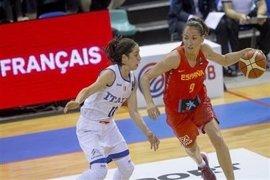 España derrota a Italia con miras al EuroBasket