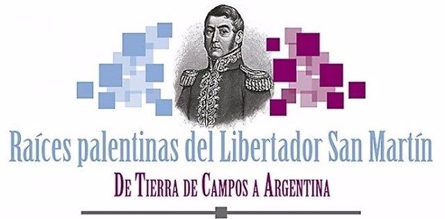 Raíces palentinas del Libertador San Martín. De Tierra de Campos a Argentina