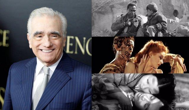 Las 10 películas preferidas de Scorsese