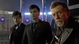 ¿Por qué Doctor Who nunca ha sido una mujer?