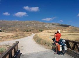 El Principado invertirá casi 60.000 euros en la señalización de las vías que confluyen con el Camino de Santiago
