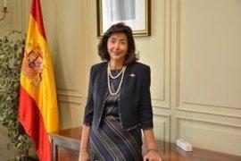 Concepción Espejel toma posesión mañana como presidenta de la Sala de lo Penal de la Audiencia Nacional