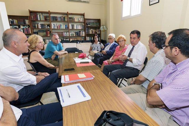 Inversiones Bermejales. Nota De Prensa Y Fotografía.