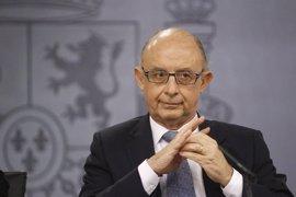 El PSPV pide la dimisión de Montoro y que los cargos del Gobierno demuestren que no se acogieron a la amnistía fiscal
