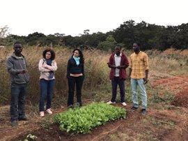 Diputación de Huelva contribuye a erradicar la pobreza en Malaui con un proyecto agrícola y de abastecimiento de agua