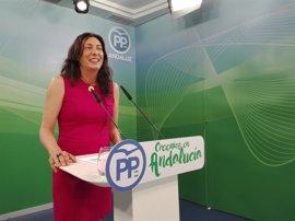 PP-A: La Junta podría tener que pagar unos 5,5 millones por fianzas del caso Invercaria