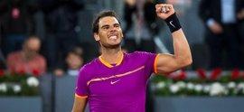 Nadal busca cazar su décimo Roland Garros ante el aguerrido Wawrinka