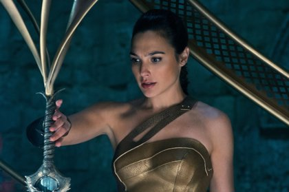 Wonder Woman: La directora no quería a Gal Gadot como protagonista