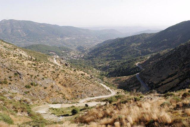 Sierra de Gredos (Ávila)