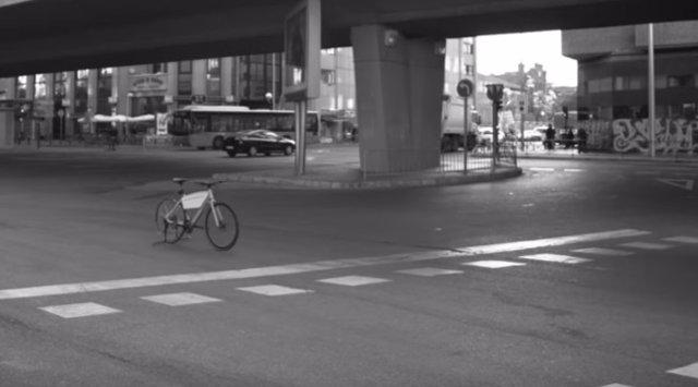 Campañas Almas Ciclistas