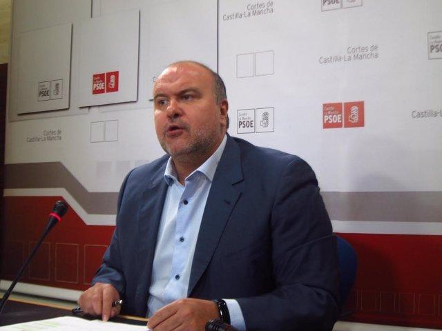 Fausto Marín