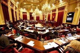 Los 'toros a la balear' y la declaración del Parque Natural Es Trenc-Salobrar centran el pleno del Parlament
