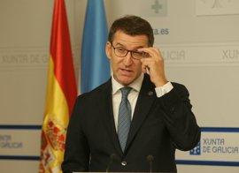 "Feijóo inicia su visita institucional a China, donde promoverá Galicia como ""un lugar seguro para invertir"""
