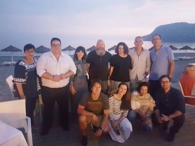 Una Decena De Blogueros Especialistas En Distintos Sectores Turísticos Visitan Y
