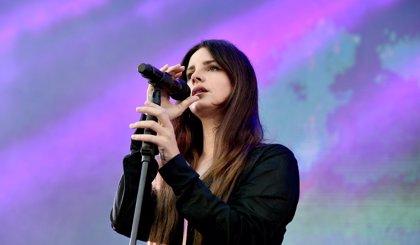 Así suena 'Change', la nueva canción de Lana del Rey