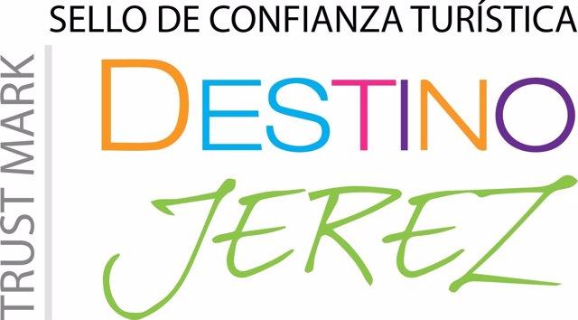 Sello de confianza turística de Destino Jerez