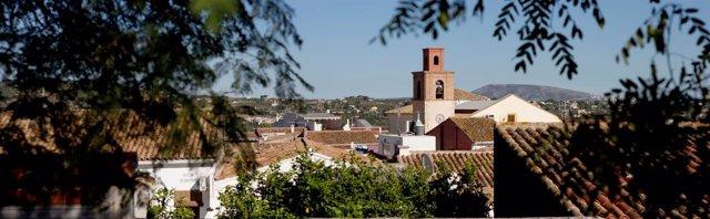 Instantánea del municipio alicantino