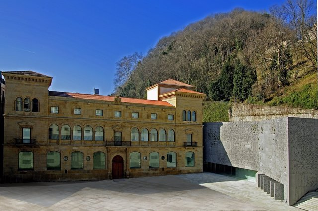 Museo San Telmo de San Sebastián