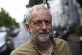 Corbyn aplaude la cancelación de la visita oficial de Trump a Reino Unido