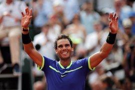 """Nadal: """"Es muy difícil comparar este torneo con otros"""""""