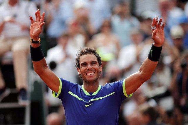 Nadal gana su décimo Roland Garros