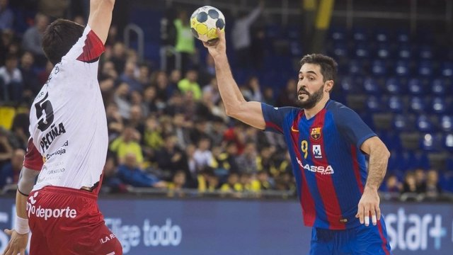 El Barcelona Lassa logra su cuarta Copa del Rey consecutiva