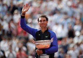 """Nadal: """"Es uno de mis Roland Garros más especiales"""""""