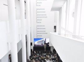 Puigdemont y Méndez de Vigo coinciden este lunes en un acto de la Fundación Macba