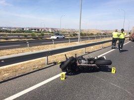 Catorce personas fallecen en las carreteras en el fin de semana, cuatro de ellos motoristas y tres ciclistas