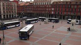 Cae un 12,0% el número de usuarios del autobús urbano