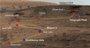 Foto: Rocas del Monte Sharp revelan diversidad de ambientes húmedos en Marte