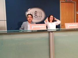 """Cs tilda de """"despropósito"""" el proyecto de ley para proteger Es Trenc y critica el """"autoritarismo"""" del Govern"""