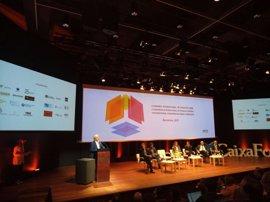 El Congreso Internacional de Paisaje Urbano recala en Barcelona con conferencias y visitas