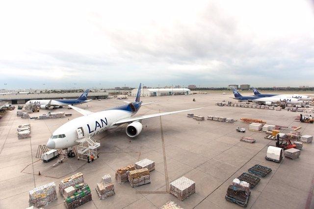 Imagen de uno de los aeropuertos donde operará Grupo Norte