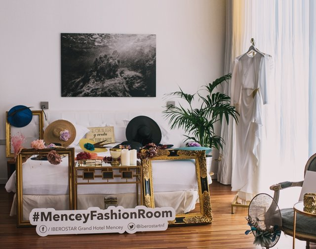 Mencey Fashion Room
