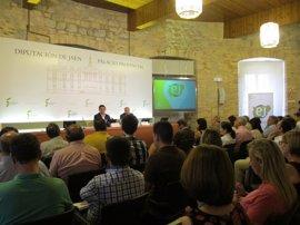 El portal Enfoca Jaén muestra la provincia como un espacio de oportunidades para impulsar proyectos empresariales