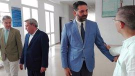 """Javier Fernández dice que los cambios en el Gobierno andaluz buscan """"una nueva gestión"""" para la recuperación"""