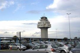 El tráfico de pasajeros en el 'Seve Ballesteros' creció en mayo un 16,8%