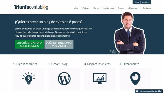 TRIUNFACONTUBLOG.COM