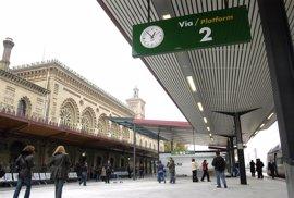 Renfe ofrece un 14% más de plazas en los Avant Madrid-Toledo por el Corpus Christi