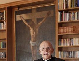 El cardenal Osoro viaja esta semana a Nueva York para participar en una Cumbre Bíblica