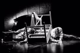 Teatro Guirigai representa mañana en el Zorrilla de Valladolid 'Un encuentro con Miguel Hernández'