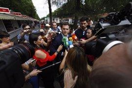 Rivera reclama la actualización del pacto antiterroristas y pide extenderlo a nivel europeo