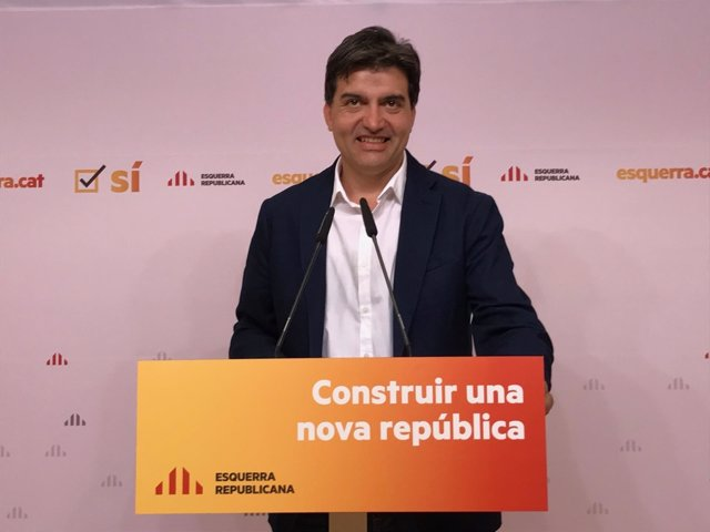 S.Sabrià, ERC