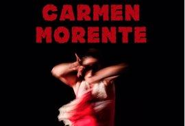 Homenaje flamenco a Santa Teresa en el Zorrilla de Valladolid