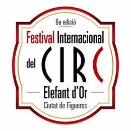 Logotipo del Festival Internacional de Circ de Figueres