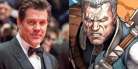 Deadpool 2: Josh Brolin luce nuevo peinado para dar vida a Cable